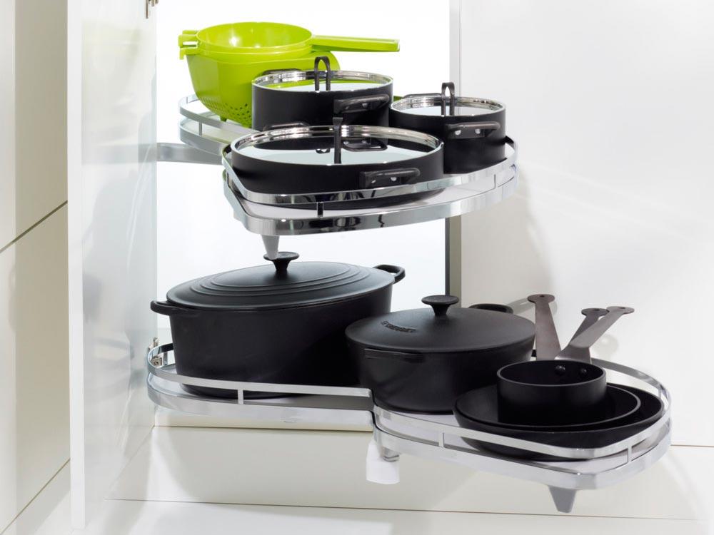 riñones o LeMans Herrajes de cocina dinna cocinas tenerife decoracion y cocinas